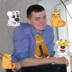 Серега Перевалов