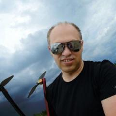 Олег Караваев
